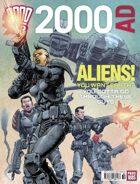 2000 AD: Prog 1885