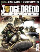 Judge Dredd Megazine #314