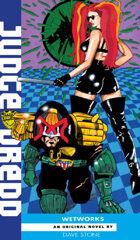 Judge Dredd: Wetworks