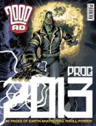2000 AD: Prog 2013