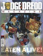 Judge Dredd Megazine #330
