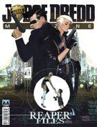 Judge Dredd Megazine #335
