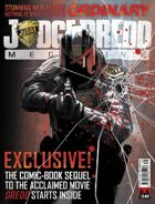 Judge Dredd Megazine #340