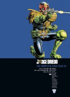 Judge Dredd: The Complete Case Files #24
