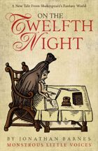 On the Twelfth Night: Monstrous Little Voices Book 5