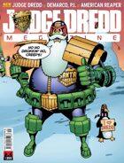 Judge Dredd Megazine #355
