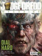 Judge Dredd Megazine #358