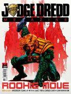 Judge Dredd Megazine #359