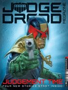 Judge Dredd Megazine #361