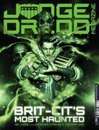 Judge Dredd Megazine #362