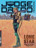 Judge Dredd Megazine #363
