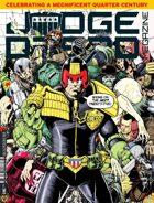 Judge Dredd Megazine #365