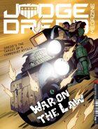 Judge Dredd Megazine #366