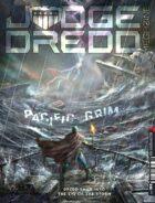 Judge Dredd Megazine #368
