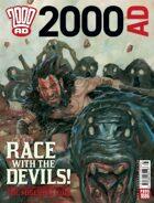 2000 AD: Prog 1886