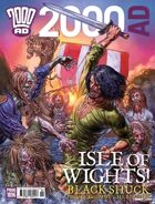 2000 AD: Prog 1896