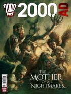 2000 AD: Prog 1898