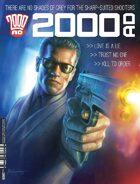2000 AD: Prog 1906