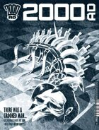 2000 AD: Prog 1911