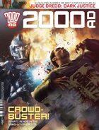 2000 AD: Prog 1914
