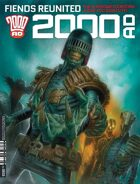 2000 AD: Prog 1915