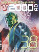 2000 AD: Prog 1919