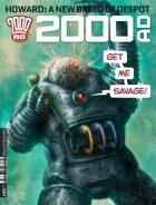 2000 AD: Prog 1923