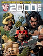 2000 AD: Prog 1924