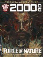 2000 AD: Prog 1925