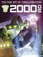 2000 AD: Prog 1932