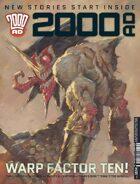 2000 AD: Prog 1934