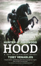 Hunter of Sherwood: Hood