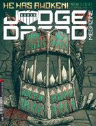 Judge Dredd Megazine #369