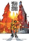 Mega-City Undercover #1