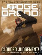 Judge Dredd Megazine #371
