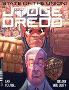 Judge Dredd Megazine #373
