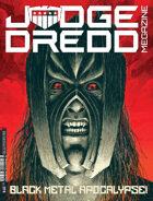 Judge Dredd Megazine #374