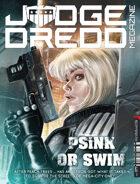 Judge Dredd Megazine #377