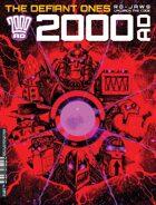2000 AD: Prog 1972