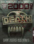 2000 AD: Prog Special 2015
