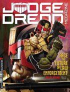 Judge Dredd Megazine #378