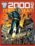 2000 AD: Prog 1977