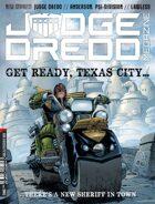 Judge Dredd Megazine #380