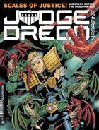 Judge Dredd Megazine #381