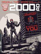 2000 AD: Prog 1984