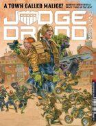 Judge Dredd Megazine #385