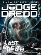 Judge Dredd Megazine #386