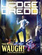 Judge Dredd Megazine #388