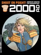 2000 AD: Prog 1995
