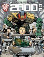 2000 AD: Prog 1997